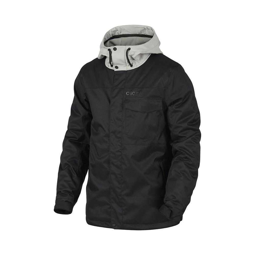 Oakley Division BioZone Insulated Jacket 2018