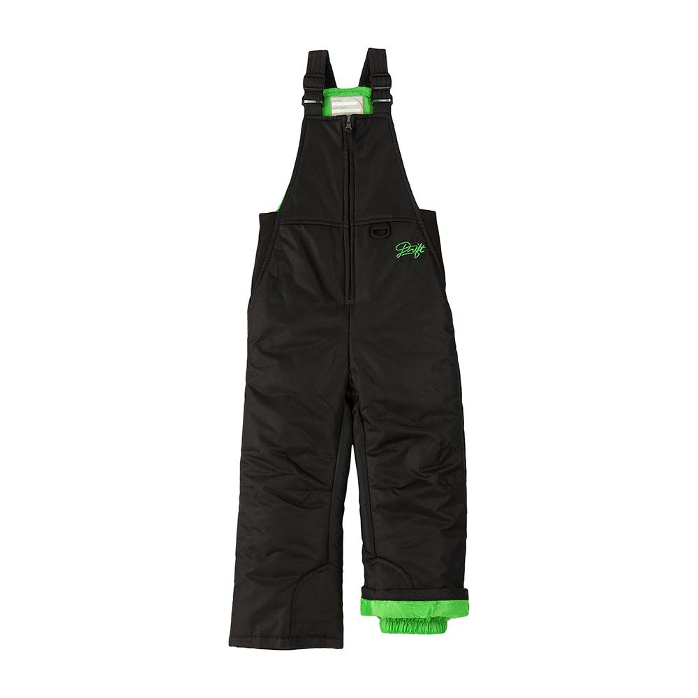 Arctix Drift Toddler Chest High Snow Bib 2018
