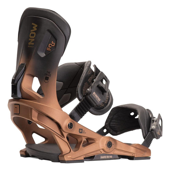 Mens Snowboard Bindings Australlia