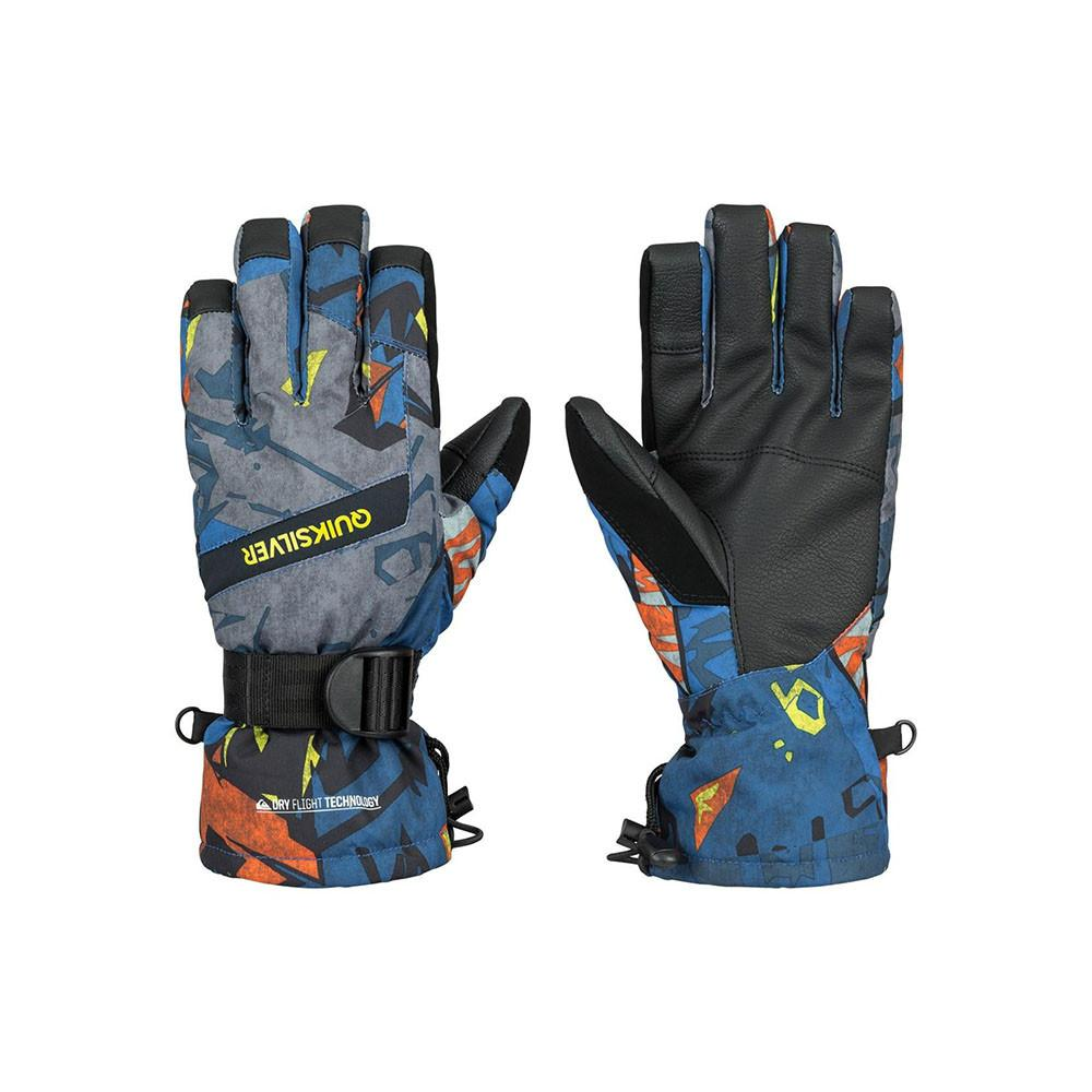 Quiksilver Mission Youth Glove 2016