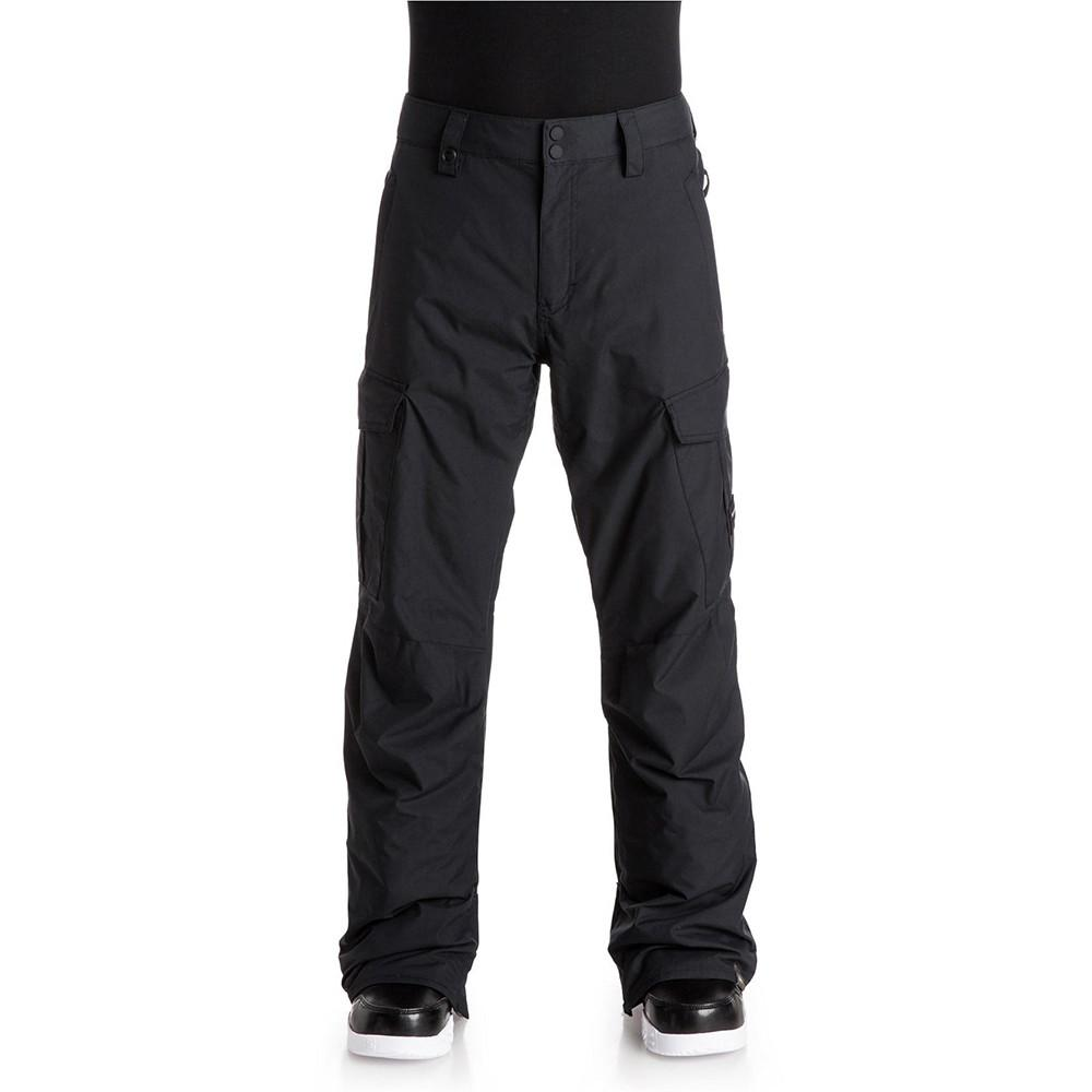 Quiksilver Porter Insulated Pant 2017
