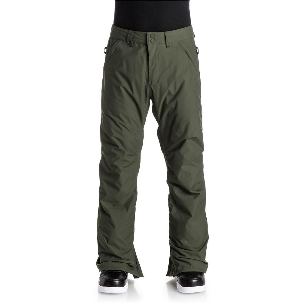 Quiksilver Estate Pant 2017