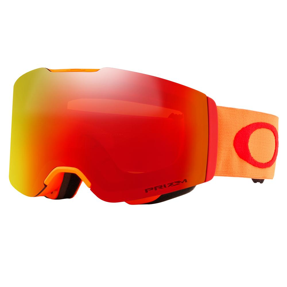 Oakley Fall Line Prizm 2018