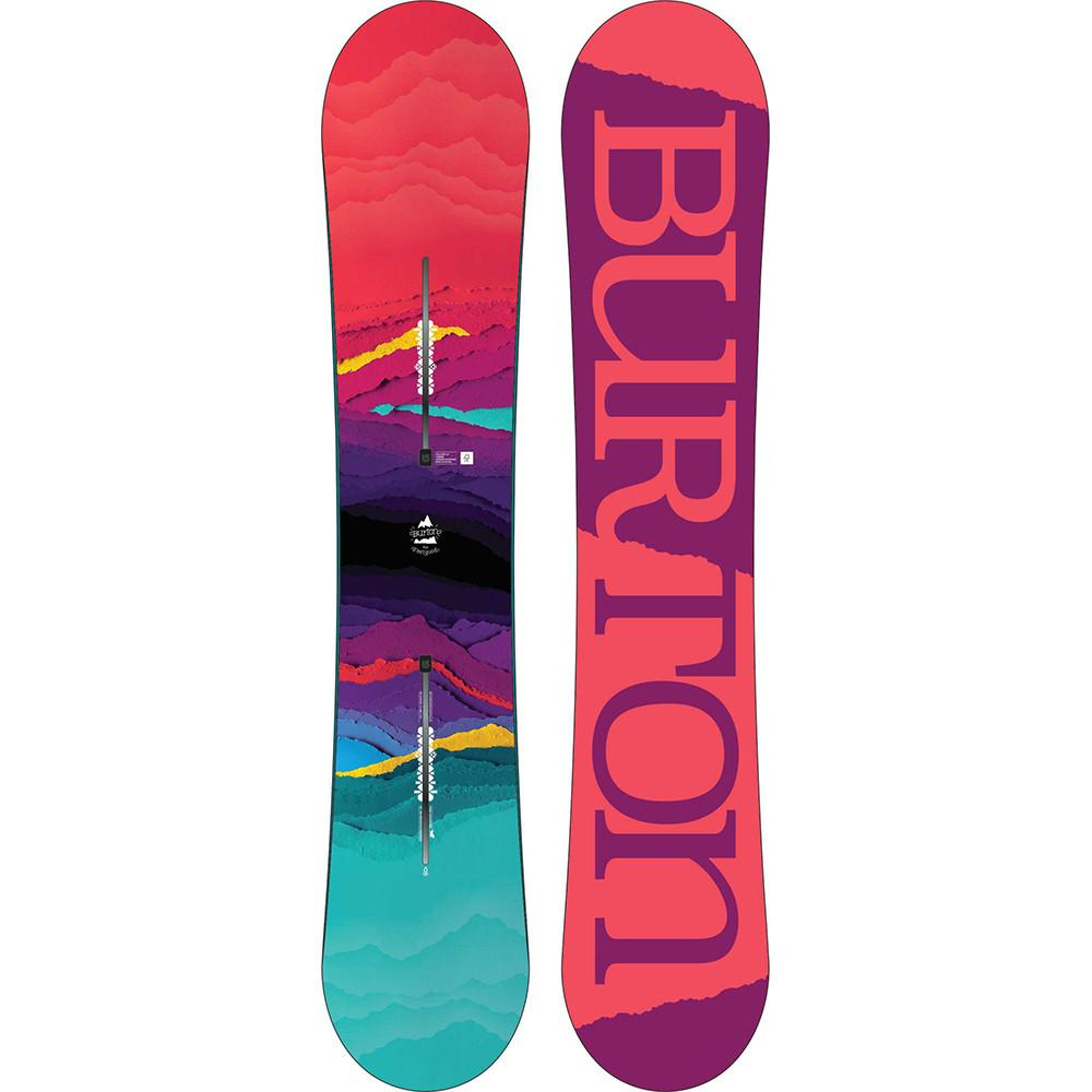 Burton Feelgood Flying V 2018