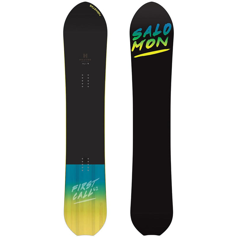 Salomon First Call 2019