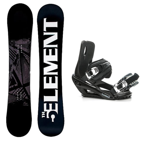 5th Element Forge / 5th Element Stealth 3 Package