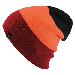 Electric Gauges Solid Beanie
