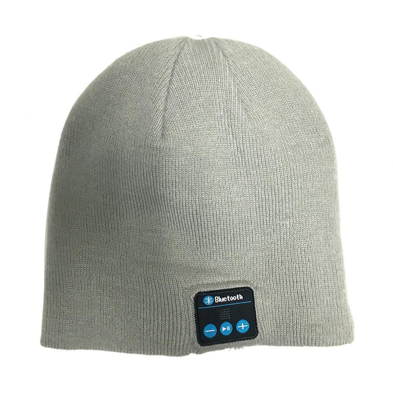 Edge Bluetooth Beanie