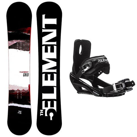 5th Element Grid / 5th Element Stealth Package