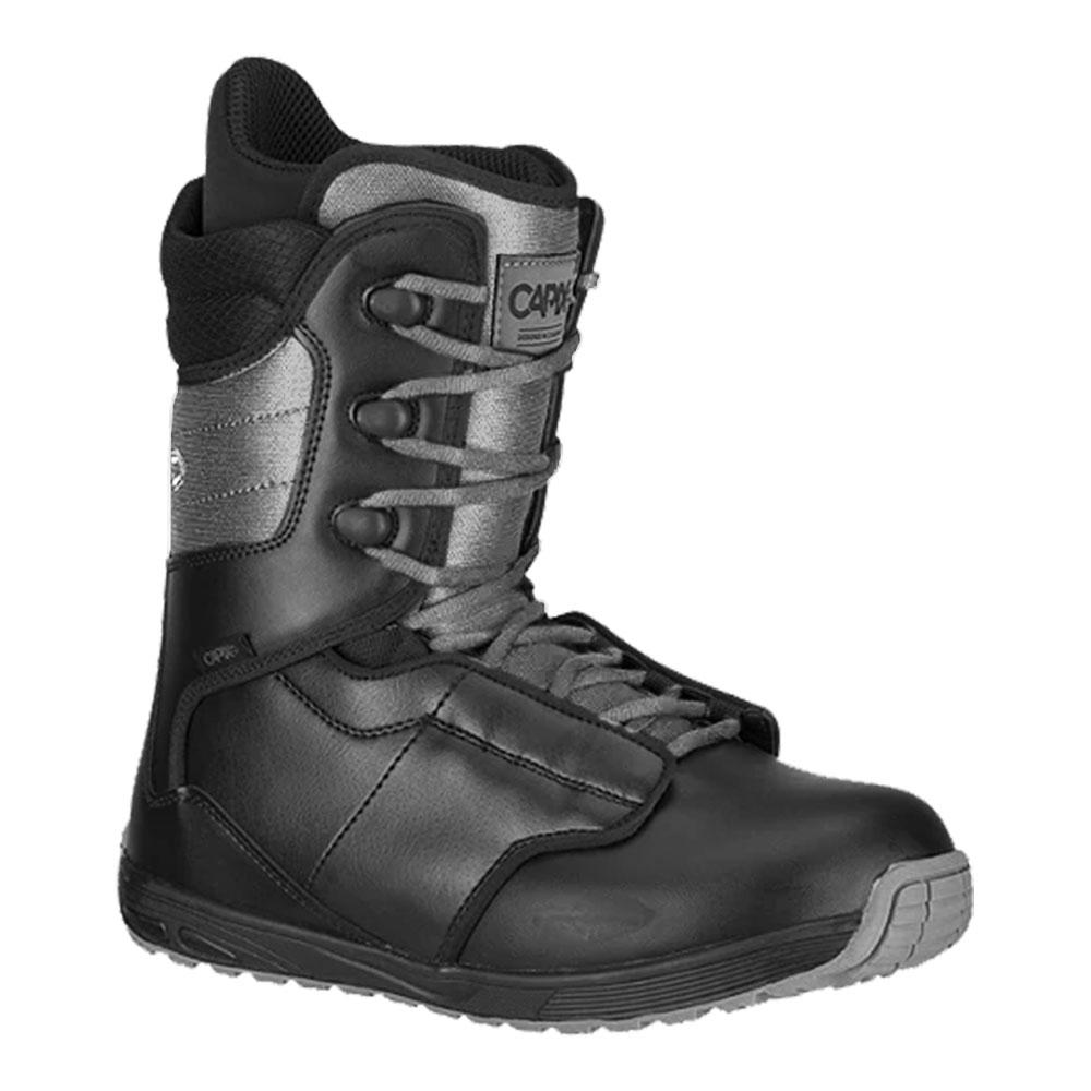 Capix Hudson Laced Boot
