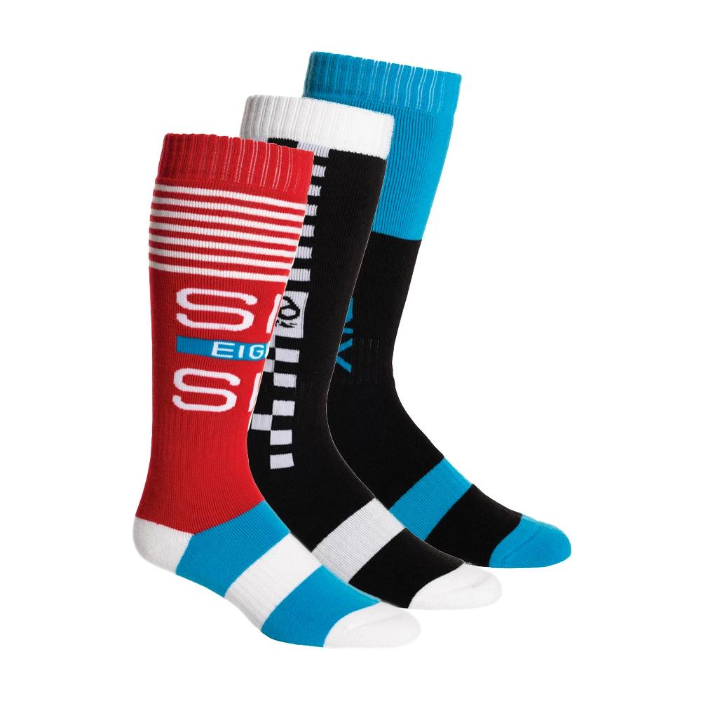 686 Knockout Sock 3 Pack 2020
