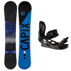 Capix Level 2020 / Capix Fury Package