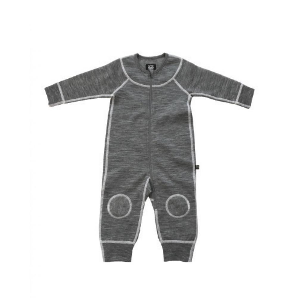 XTM Merino Infant Suit