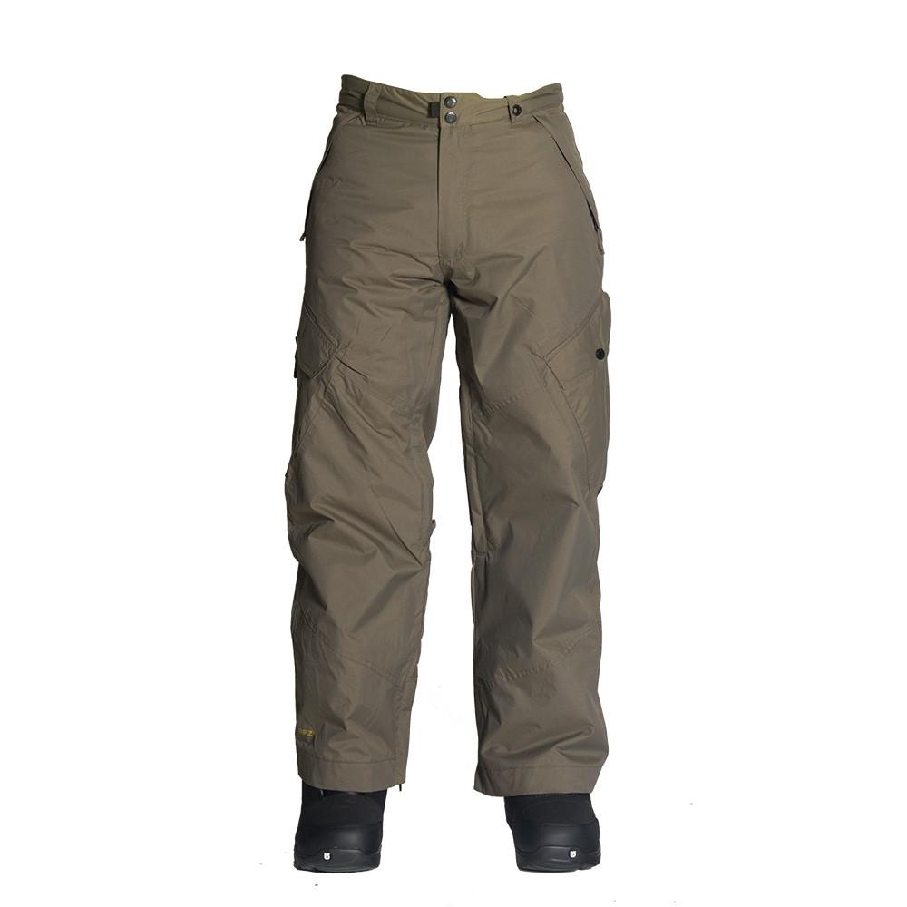 Ripzone Strobe Insulated Pant 2016