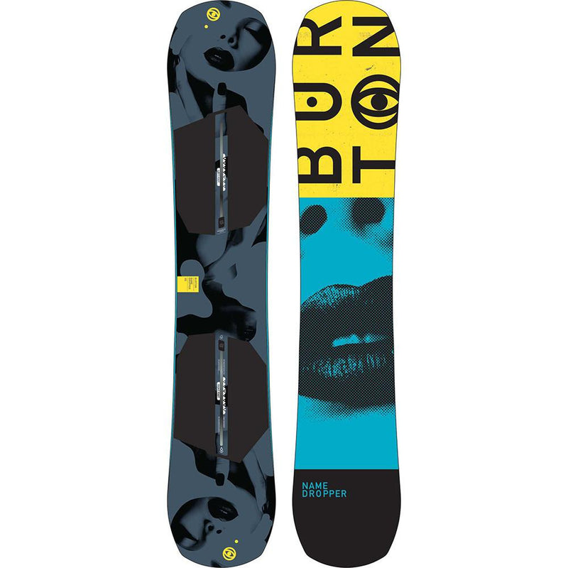 Burton Name Dropper 2018
