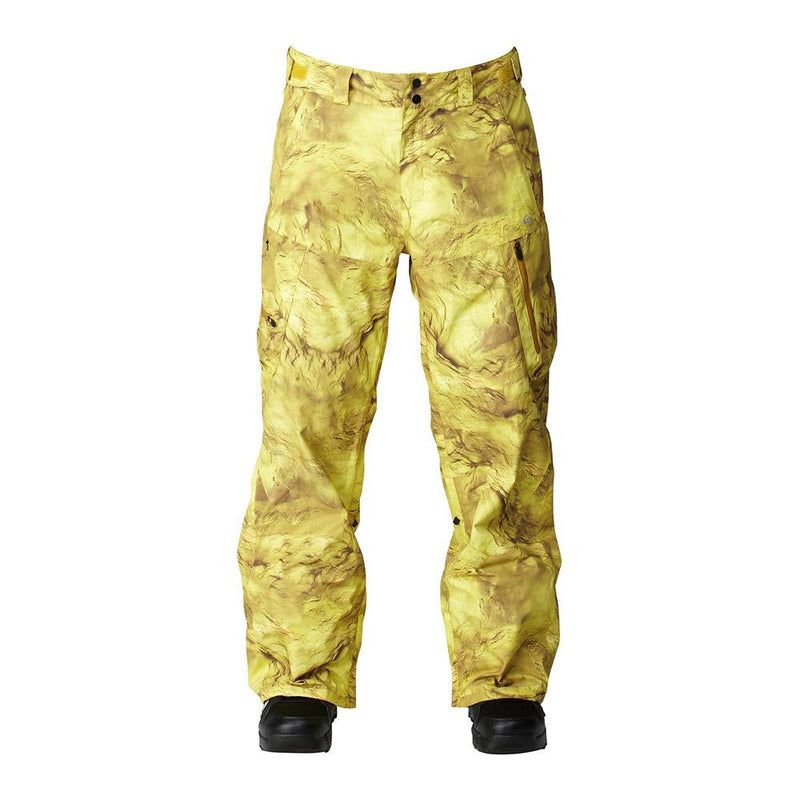Quiksilver Travis Rice North Pass Pant