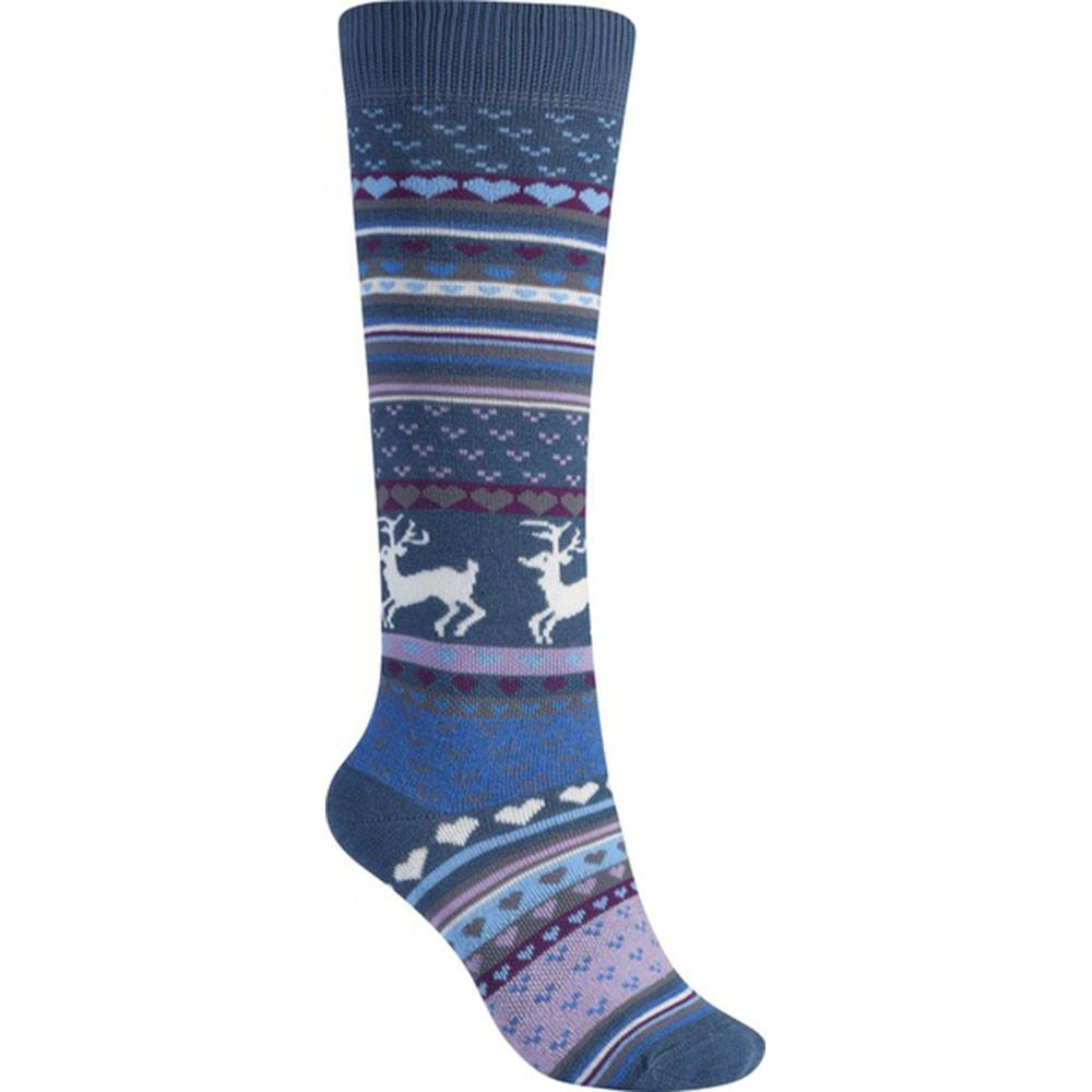 Burton Youth Party Sock