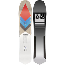 Capita Spring Break Diamond Tail 2021 *PREORDER*