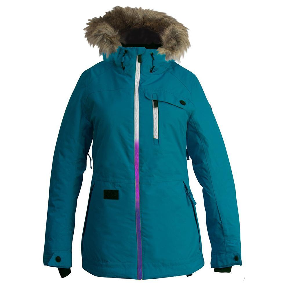 Powder Room Glades Insulated Jacket 2018