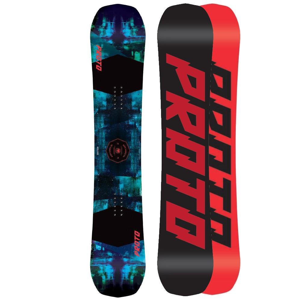 08f863e01555 Never Summer Proto Type Two 2019 Mens Snowboards Australia ...