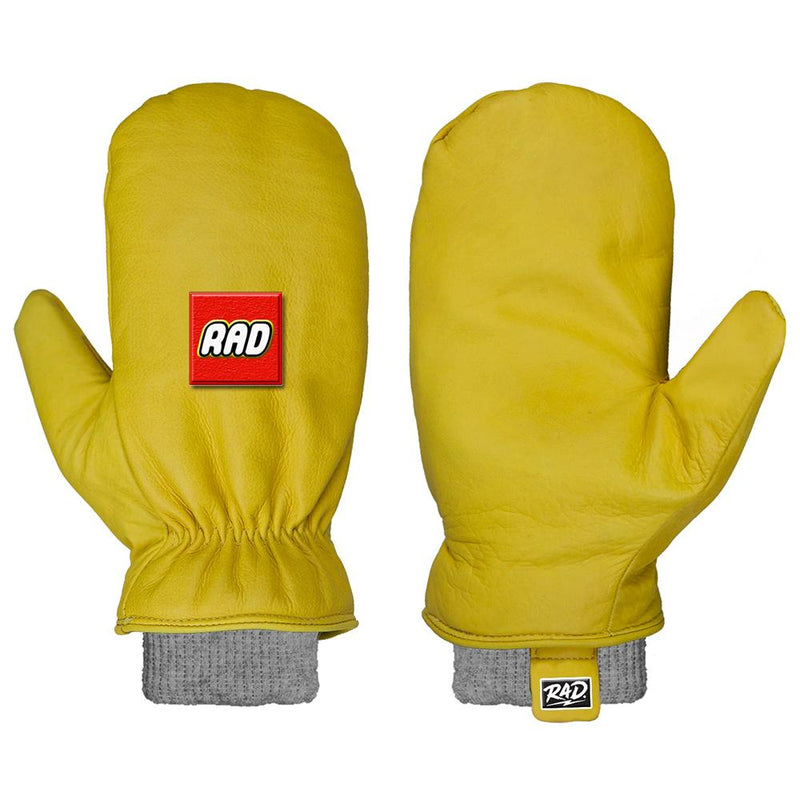 Rad Gloves Rancher Mitten 2020