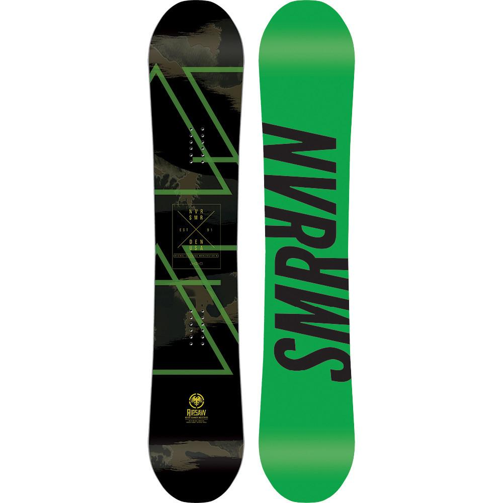 never summer ripsaw 2018 snowboard