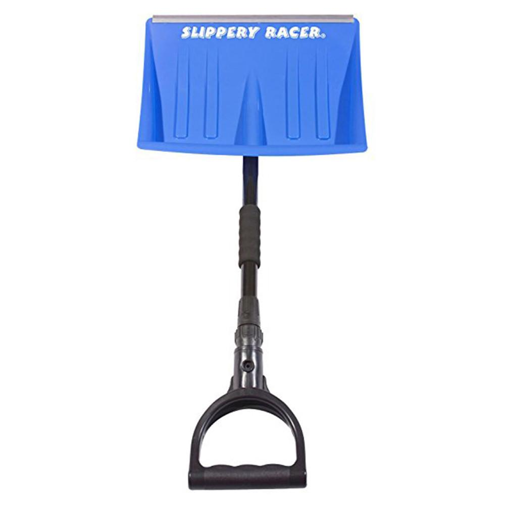 Slippery Racer Retractable Shovel