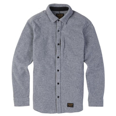 Burton Mens Spillway Snap Fleece 2018