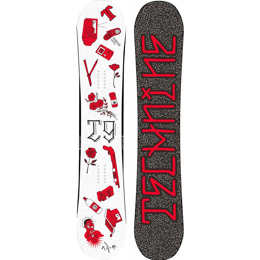 Technine Cam Rock Skate 2018