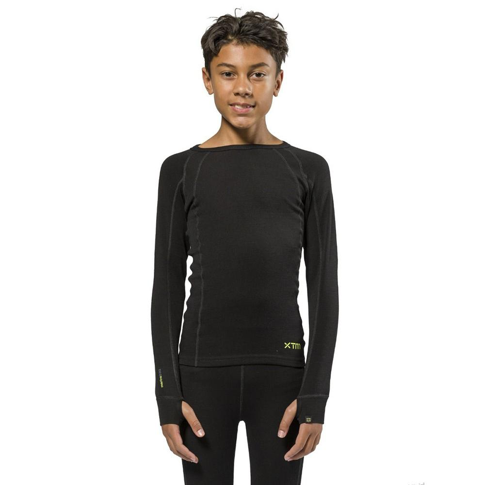 XTM Kids Merino Wool Thermal Top