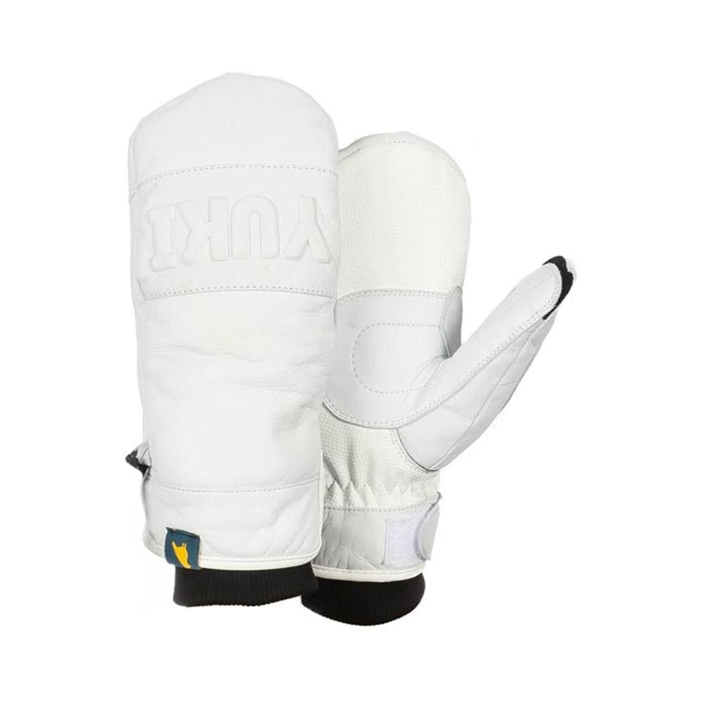Yuki Threads Legit Mitt 2020