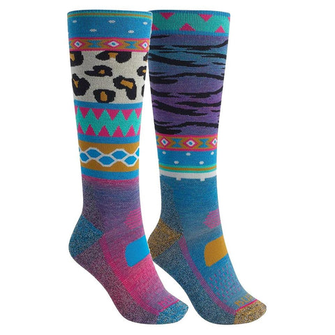 Burton Womens Performance Midweight Sock 2020