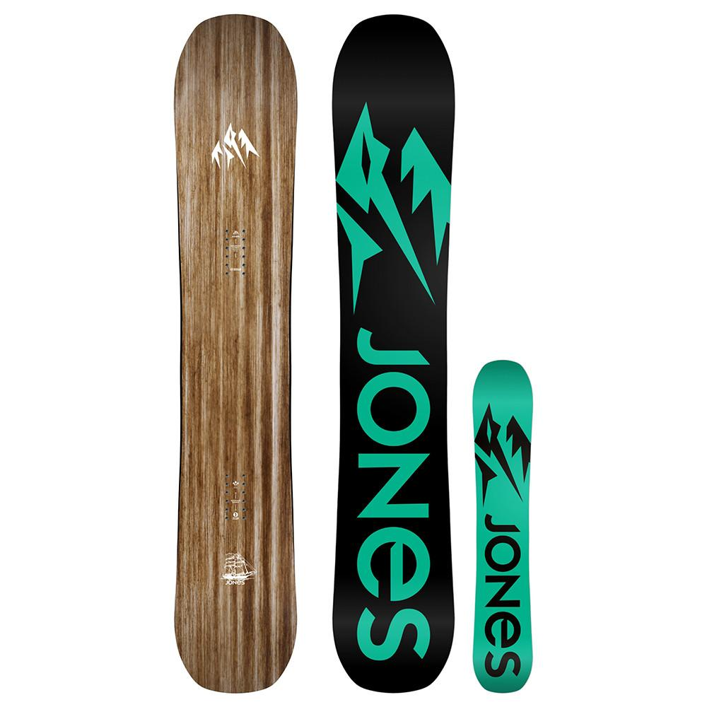 jones womens flagship 2018 snowboard