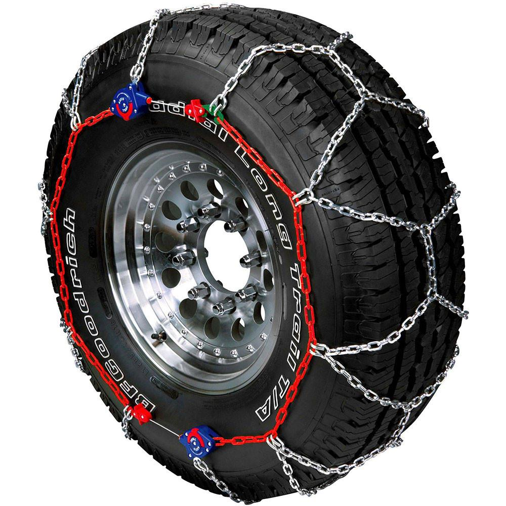 Auto Trac 2WD Chains