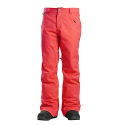 nfire Morris Pant Solid Rust 2016 Mens Snowboard Outerwear