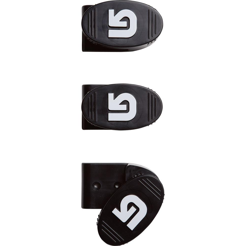 Burton Board Wall Mounts Black 2016