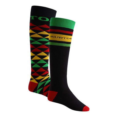 Burton Mens Weekend Socks 2018