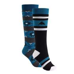Burton Womens Weekend Socks 2018