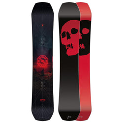 Capita The Black Snowboard Of Death 2020