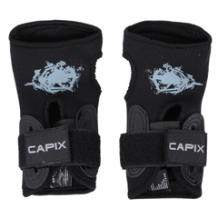 Capix Wrist Guard Black Snowboard Protection Australia