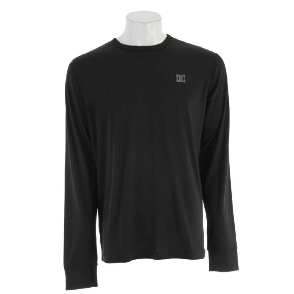 DC Agate Black Thermal Top First Layer Australia