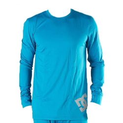DC Agate L/S Thermal Top Blue First Layer Australia