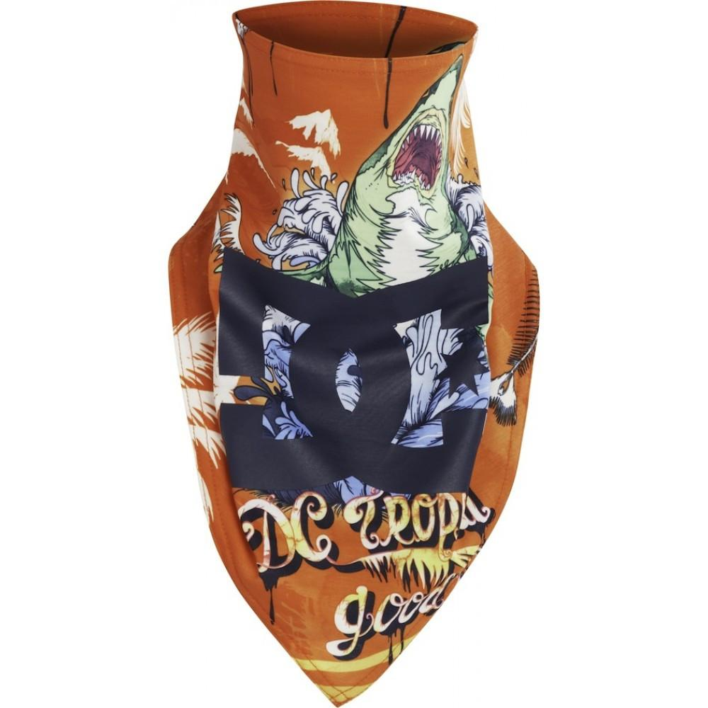 DC Auli Bandana Tropical 2015 Snowboard Accessories Australia