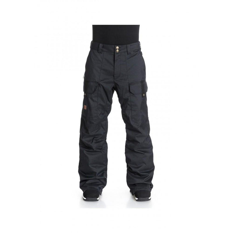 DC Code Pant Anthracite 2016 Mens Snowboard Outerwear Australia