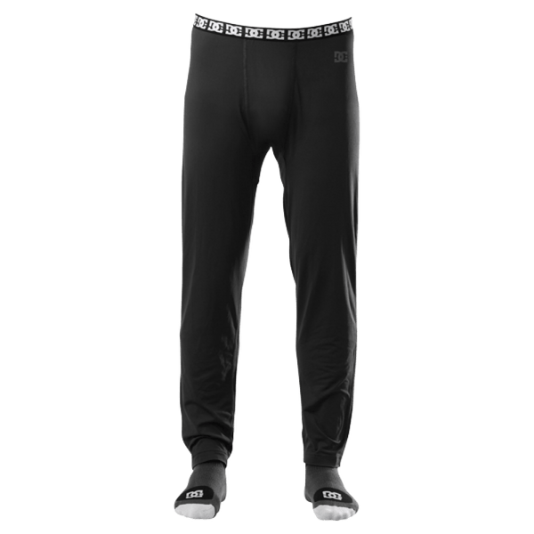 DC Onyx Black 2012 Thermal Bottom First Layer Australia