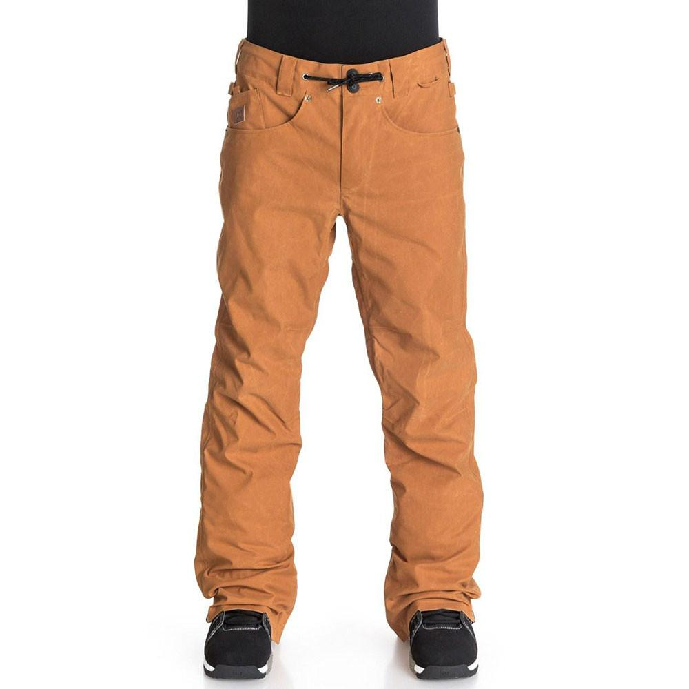DC Relay Pant Cathay Spice 2016 Outerwear