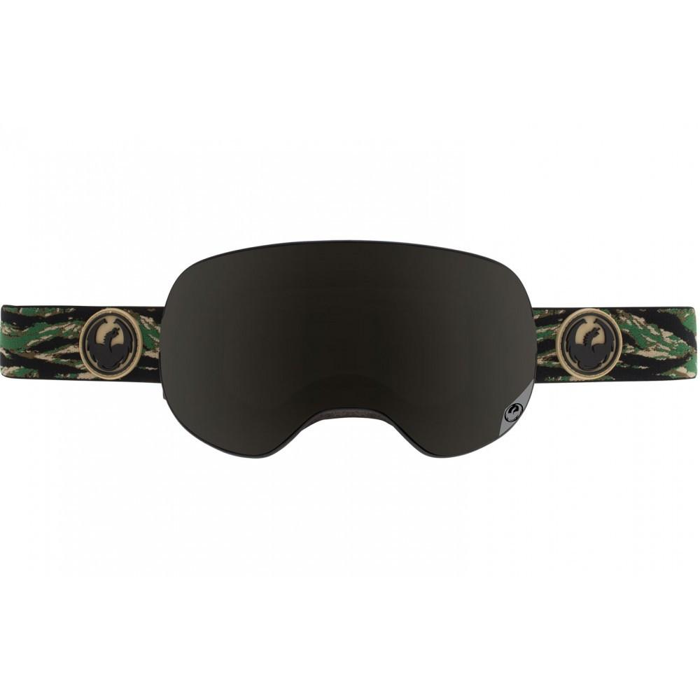 Dragon X2 Hunter Dark Smoke 2016 Mens Snowboard Goggles Australia