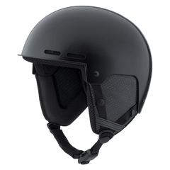 Electric Saint Helmet Gloss Black 2016 Snowboard Protection Australia