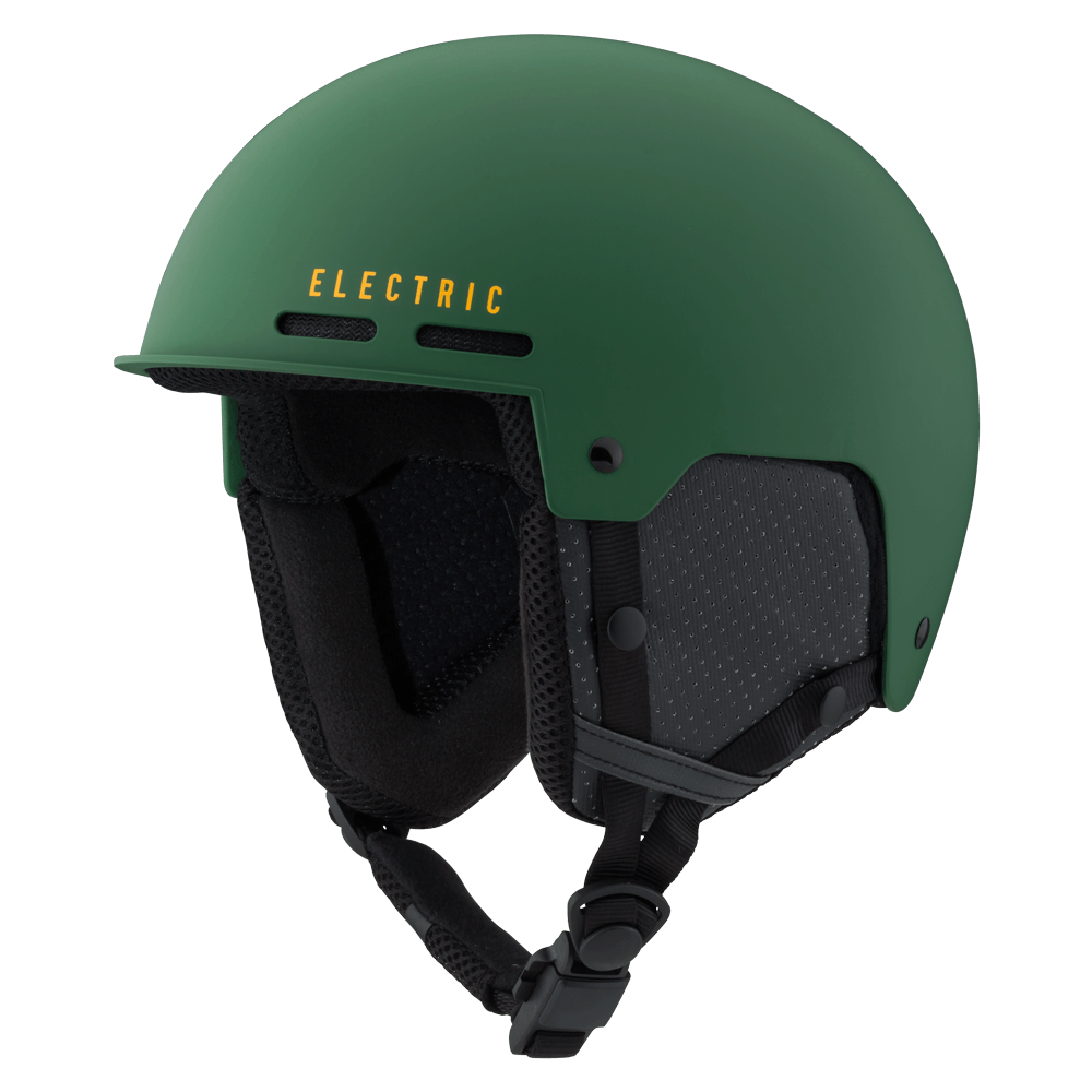 Electric Saint Helmet Hunter Green 2016 Snowboard Protection Australia