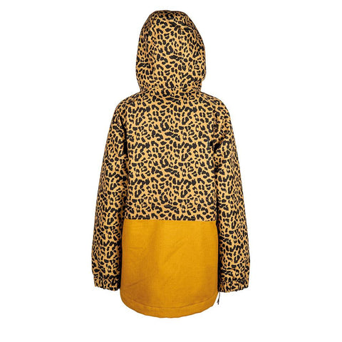 Cheetah/Tobacco
